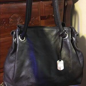 FURLA NWT leather bag